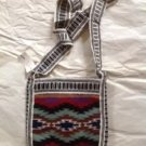 A Wool art bag Indian handbag women's accessory decorative collectible