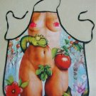 Eve Sexy apron cooking kitchen home fun costume clothing women's mens