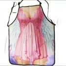 Sexy apron cooking kitchen home fun costume clothing women's mens