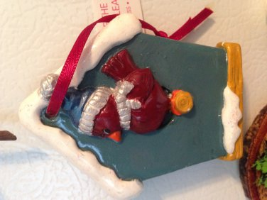 Handpainted magnet kitchen accessory home decorative collectible