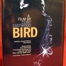 Bird DVD Clint Eastwood Widescreen