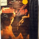 Gamble on Love (VHS, 1989)