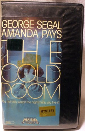 The Cold Room (VHS)