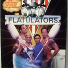 American Flatulators Contest VHS
