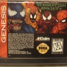 Separation Anxiety Sega Genesis game
