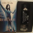 Red Shoe Diaries VHS Zalman King