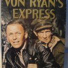 Von Ryan's Express VHS Frank Sinatra, Howard NEW