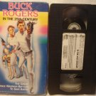 Buck Rogers in the 25th Century VHS