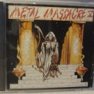 Metal Massacre V Cd Metal Blade