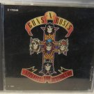 Guns N Roses CD Appetite for Destruction