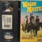 Wagon Master John Ford's VHS Western Ben Johnson