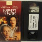 Harvest of Fire VHS Lolita Davidovich Hallmark