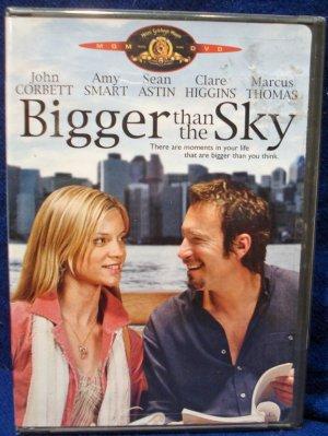 Bigger Than the Sky (2005, DVD)