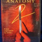 Anatomy 2 (2003, DVD) NEW
