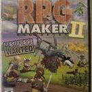 RPG Maker 2 (PlayStation 2)