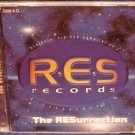 The RESurrection - Various Artists (CD) NEW