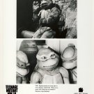 Michaelangelo & Turtles Promo Press Photo - Ninja Turtles - TMNT