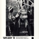 Michaelangelo Promo Press Photo - Ninja Turtles 3 - TMNT