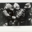Donatello, Raphael & Leonardo Promo Press Photo - Ninja Turtles 3 - TMNT