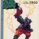 TMNT Japanese Trading Card - PP Card #15 - Teenage Mutant Ninja Turtles