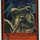 TMNT Trading Card Game - Foil Card #44 - Donatello - Ninja Turtles
