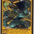 TMNT Trading Card Game - Uncommon Card #80 - Chimera - Ninja Turtles