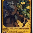 TMNT Trading Card Game - Uncommon Card #74 - Sensei - Ninja Turtles