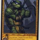 TMNT Trading Card Game - Uncommon Card #64 - Leonardo - Ninja Turtles