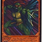 TMNT Trading Card Game - Uncommon Card #57 - Finesse - Ninja Turtles