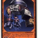 TMNT Trading Card Game - Uncommon Card #53 - High-Powered Magnet - Ninja Turtles