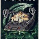 TMNT Fleer Series 2 Trading Card - Garbageman Stand-Up - Shredder Strikes - Ninja Turtles