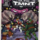 Tales of the TMNT Vol. 2 #32 Comic Book - Ninja Turtles