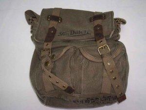 Von Dutch Bag 3