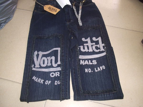 VD jeans 1