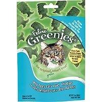 Feline Greenies 3 oz Bags (Ocean Fish)