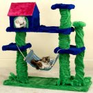 Meow Town Beach House Hideaway