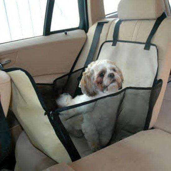Guardian Gear Single Car Seat Hammocks