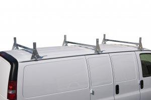 Van Ladder/Cargo Rack