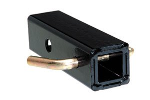 """Hitch Adapter, 2"""" to 1-1/4"""""""