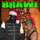 VIP: The Jingle Brawl