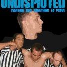 VIP: Undisputed 2009