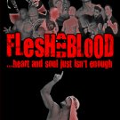 XICW: Flesh and Blood 2010