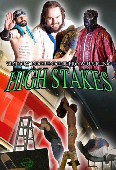 VIP: HIGH STAKES