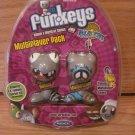 U.B. Funkeys Dream State Multi Player Pack Tiki & Dyer Very Rare Versions UB