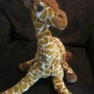 Dakin Huggables Plush Giraffe named Hattie