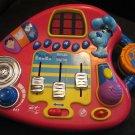 Blues Clues Mixin' Music Studio Dj Sound Mixer Toy