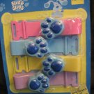 Blues Clues Wristband Ink Stampers 3 Sets Birthday Party Favors Supplies