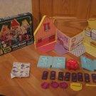 Blues Clues Play Clay Play House Set Playdough Playdoh