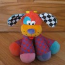 Lamaze Puppy tunes Plush Musical Puppy Dog Baby Hanging Toy