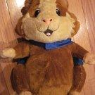 Nick Jr. Viacom Wonder Pets Plush Guinea Pig Linny